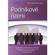 Podnikové řízení - Kniha