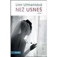 Než usneš - Kniha