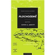 Plochozemě: Romám mnoha rozměrů - Kniha