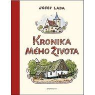 Kronika mého života - Kniha