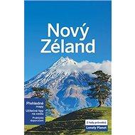 Nový Zéland - Kniha