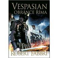 Vespasian Obránce Říma - Kniha