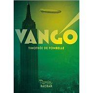 Vango - Kniha