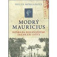 Modrý mauricius - Kniha