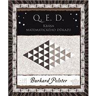 Q. E. D. Krása matematického důkazu - Kniha