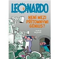 Leonardo 7 Není mezi přítomnými génius? - Kniha