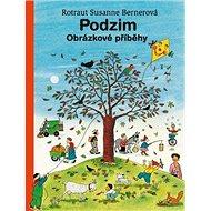 Podzim: Obrázkové příběhy - Kniha