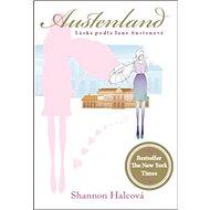 Austenland: Láska podle Jane Austenové - Kniha