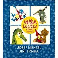 Míša Kulička v domě hraček - Kniha
