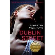 Dublin Street - Kniha