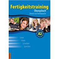Fertigkeitstraining A2: + 2 CD - Kniha