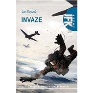 Invaze: Agent JFK 31 - Kniha