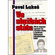 Ve službách státu - Kniha