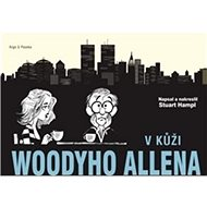 V kůži Woodyho Allena - Kniha