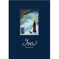 Iva Hüttnerová - Kniha