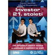 Investor 21. století - Kniha
