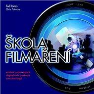 Škola filmaření - Kniha