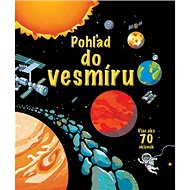 Pohľad do vesmíru - Kniha