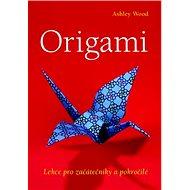 Origami: Lekce pro začátečníky a pokročilé - Kniha