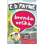 Brenda Veliká - Kniha