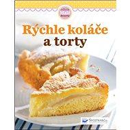 Rýchle koláče a torty - Kniha