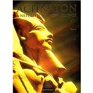 Achnaton a Nefertiti, faraoni Slunce - Kniha