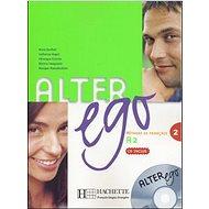 Kniha Alter Ego 2 Učebnice - Kniha