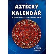 Aztécký kalendář - Kniha