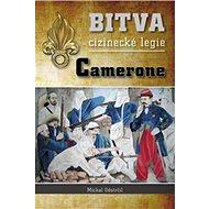 Bitva cizinecké legie Camerone - Kniha