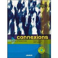 Kniha Connexions 1 Pracovní sešit - Kniha