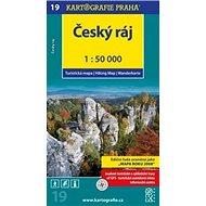 Český ráj 1:50 000 - Kniha