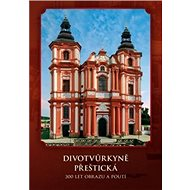 Divotvůrkyně Přeštická: 300 let obrazu a poutí - Kniha