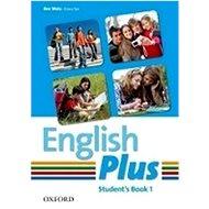 English Plus 1 Student´s Book - Kniha