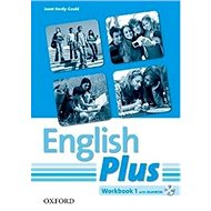 English Plus 1 Workbook - Kniha