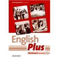 English Plus 2 Workbook with MultiRom