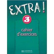 Kniha Extra ! 3 Pracovní sešit - Kniha