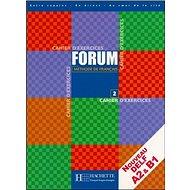 Kniha Forum 2 Pracovní sešit - Kniha