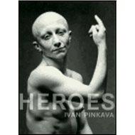 Heroes - Kniha