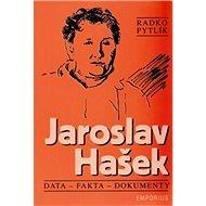 Jaroslav Hašek: Data, fakta a dokumenty - Kniha