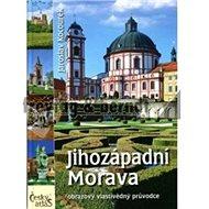 Jihozápadní Morava: Český atlas