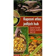 Kapesní atlas jedlých hub - Kniha