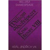 Král Jindřich VIII./King Henry VIII. - Kniha