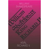 Král Richard II./King Richard II - Kniha