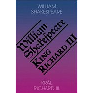 Král Richard III. / King Richard III - Kniha