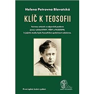 Klíč k teosofii - Kniha