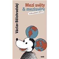 Mezi světy & mezisvěty: Reloaded 2013 - Kniha