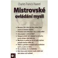 Mistrovské ovládání mysli - Kniha