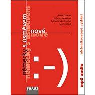 Německy s úsměvem nově - Kniha