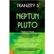 Tranzity 5 Neptun Pluto - Kniha