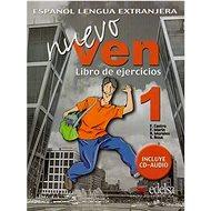 Kniha Ven nuevo 1 Pracovní sešit - Kniha